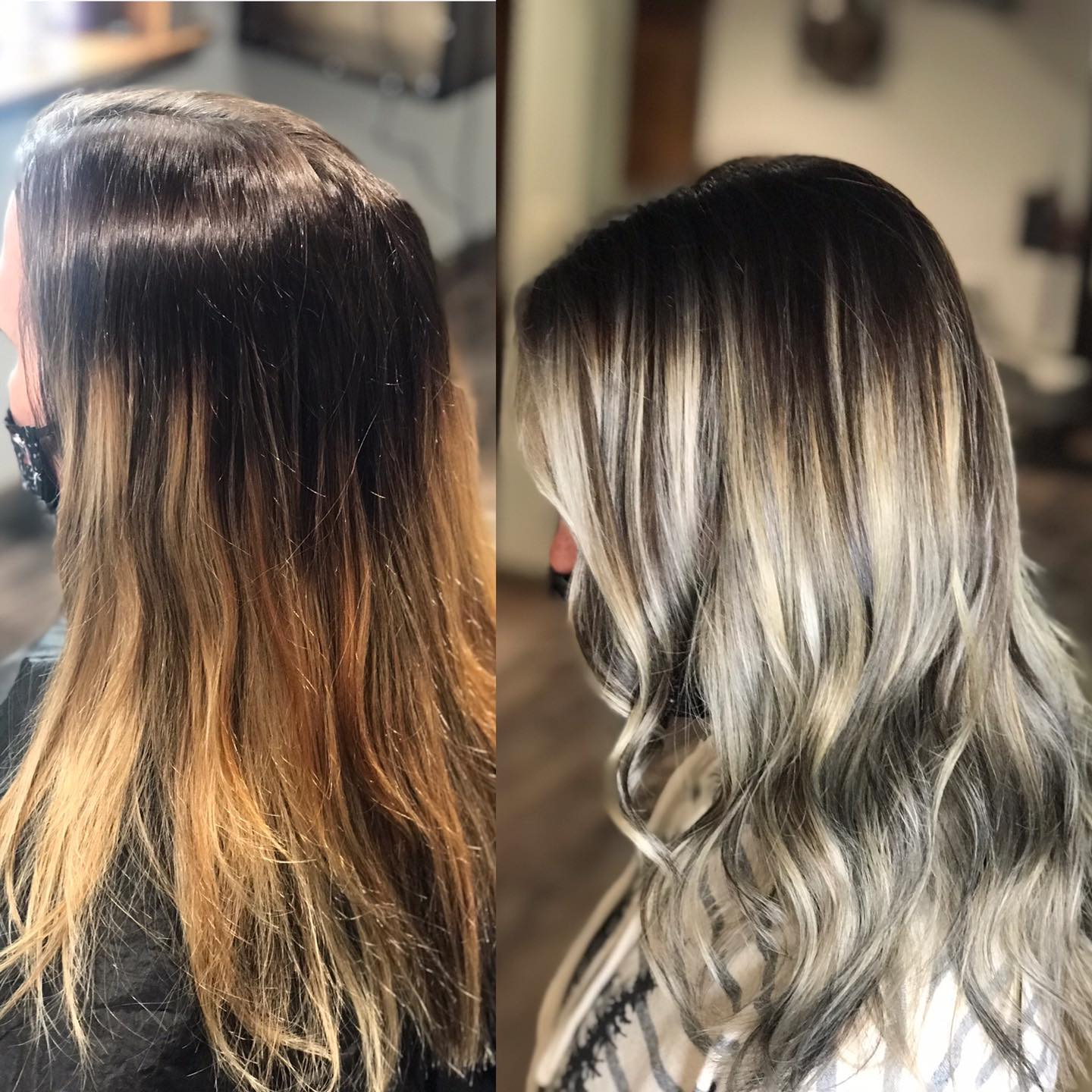 Get the Look You Want: Balayage vs. Foil
